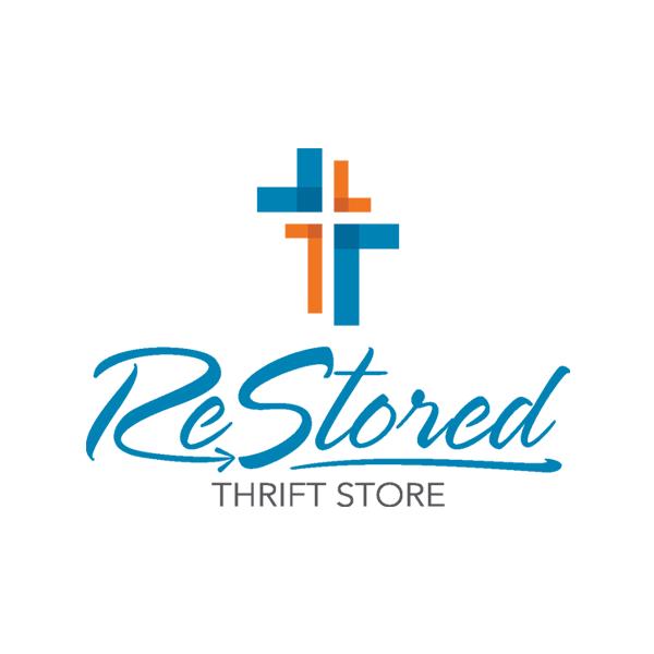 Donate Items - ReStored Thrift Store